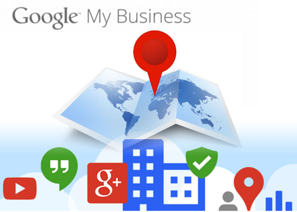Google My Business remplace Google+ Local