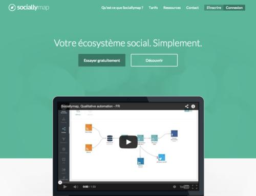 Sociallymap, de l'automatisation de qualité