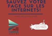 Sauvez votre face sur les internets!