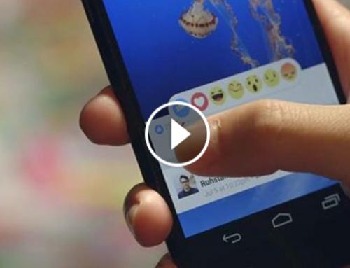 Facebook fait évoluer son bouton «J'aime»